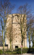 Image for Lincoln Water Tower. UK