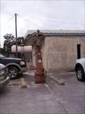Image for Hopkins Oil Gas Pump - Folkston, Georgia