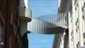 Image for Bridge of Aspiration - Floral Street, London, UK