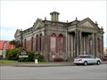 Image for Carnegie Free Public Library (Former) - Hokitika, New Zealand