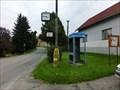 Image for Payphone / Telefonni automat - Slustice, Czech Republic