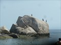 Image for Diving Rock at Tanote Bay - Koh Tao, Thailand