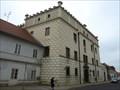 Image for Starý zámek / Old Chateau - Dacice, Czech republic