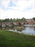 Image for Southbridge, Lower Bridge Street, Chester, Cheshire, England, UK