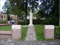 Image for WWII Memorial - Sint Nicolaasga