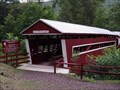 Image for (Twin Bridges) West Paden Covered Bridge No. 121