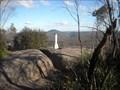 Image for Wynnes Rocks Lookout - Mt. Wilson, NSW
