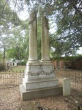 Image for Isaac W. and Wm. G Mitchell - The Old Cemetery - Thomasville, GA