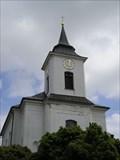 Image for St. Catherine Church - Vysoke nad Jizerou, Czech rep. / kostel sv. Kateriny - Vysoké nad Jizerou