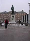 Image for Mozart Statue, Salzburg
