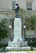 Image for Durham County Confederate Memorial