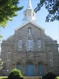 Image for Église Sainte-Angèle-de-Mérici, Ste-Angèle-de-Monnoir, Qc,Canada