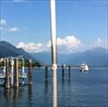 Image for Scenic Lago Maggiore Ferry Ride - Locarno, TI, Switzerland
