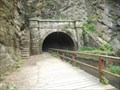Image for North Entrance - Paw Paw Tunnel - C&O Canal – Allegany County, MD, USA