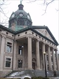 Image for 6th Judicial District Courthouse - Binghamton, NY
