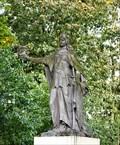 Image for Germania-Denkmal - Deutsch-Französischer Krieg 1870/71 — Weener, Germany