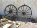 Image for Casa de Pedrorena de Altimirano Wagon Wheels - San Diego, CA