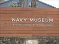 Image for Navy Museum, Devonport, New Zealand