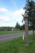 Image for Grenspaal Voorschoten - Wassenaar (landmark)