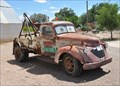 Image for Vintage Tow Truck
