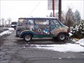 Image for A Hippy Van?