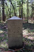 Image for 21st Ohio Infantry Regiment Marker - Chickamauga National Military Park