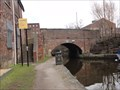 Image for Bridge 5 On The Ashton Canal – Clayton, UK