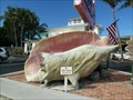 Image for Giant Conch Shell at Shell Bazaar - Port St. Lucie, FL