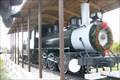 Image for Locomotive #143 - Ft. Myers, Florida