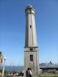 Image for Alcatraz Lighthouse - San Francisco, CA