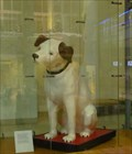 Image for Nipper Statue - Indiana State Museum, Indianapolis, Indiana