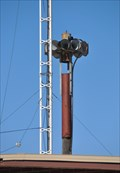 Image for Payson Outdoor Warning Siren