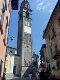 Image for Chiesa Parrocchiale dei Santi Pietro e Paolo - Ascona, TI, Switzerland