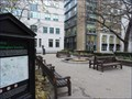 Image for Whittington Gardens - Upper Thames Street, London, UK