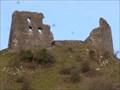 Image for Castell Dryslwyn - Ruin - Llandeilo, Carmarthenshire, Wales.