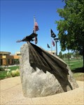 Image for Veterans Memorial, Folsom, California, USA