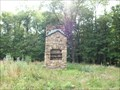 Image for Raccoon Creek CCC Camp Chimney - Hookstown PA