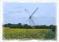 Image for Chillenden Post Mill - Goodnestone, Kent, CT3 1PS