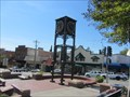 Image for Downtown Auburn Clock - Auburn, CA