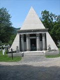 Image for Egbert Ludovicus Viele Mausoleum - West Point, New York