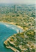 Image for Tel-Aviv Aerial - Jaffa