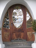 Image for Deiter's House Doorway