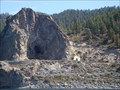 Image for Cave Rock    -  Zephyr Cove Douglas Co.  Nevada