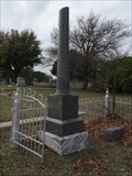 Image for Jesse C. Carpenter - Oaklawn Cemetery - Decatur, TX
