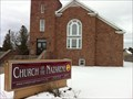 Image for Church of the Nazarene - Plattsburgh - NY