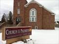 Image for Church of the Nazarene - Plattsburgh - NY