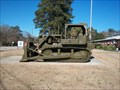 Image for Military bulldozer - Edgefield, SC