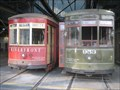 Image for St. Charles Avenue Street Car Line - New Orleans, LA