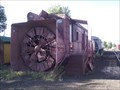 Image for Rotary OM Snowplow - Cumbres and Toltec Scenic Railroad - Chama NM