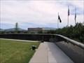 Image for Vietnam War Memorial, Sunset Hills Cemetery, Bozeman, MT, USA